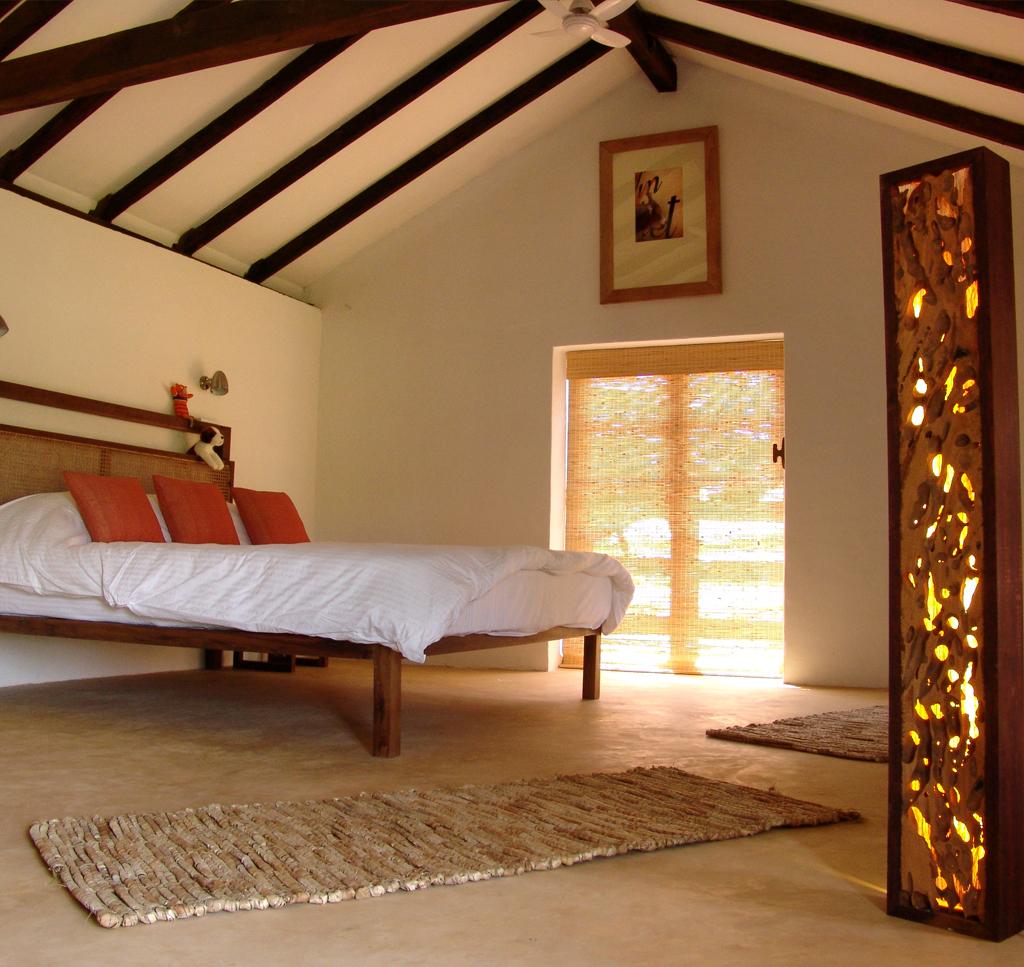 Kaju Varo - Honeymoon Loft Lounge - Bedroom